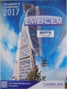 EMBLEM Samplebook (UV-Latex-EcoSolvent)